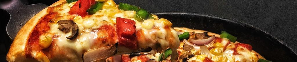 Frank & Gino's - Gino's Pizzeria