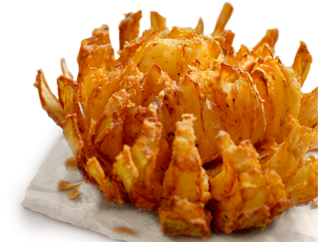 Frank & Gino's Signature Bloomin' Onion
